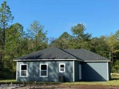 10045 FLIKKEMA AVE, HASTINGS, FL 32145 - Photo 2