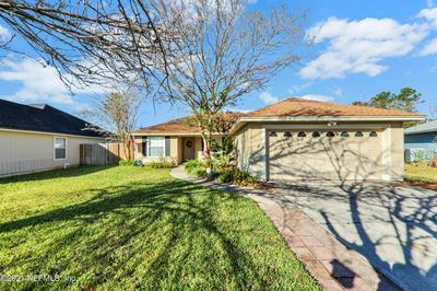 584 PRINDLE DR E, JACKSONVILLE, FL 32225 - Photo 1