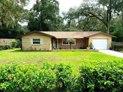 1135 S LAWRENCE BLVD, KEYSTONE HEIGHTS, FL 32656 - Photo 1
