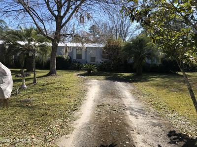 7106 JOHN ROWE RD, MACCLENNY, FL 32063 - Photo 1
