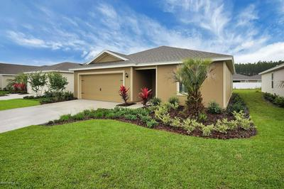 8626 LAKE GEORGE CIR W, MACCLENNY, FL 32063 - Photo 2