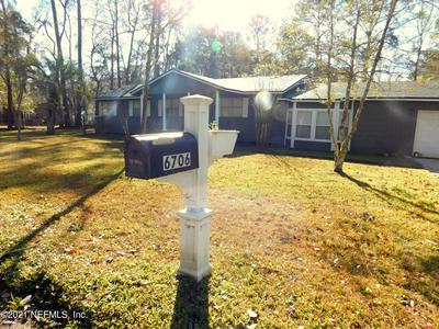 6706 BOWIE RD, JACKSONVILLE, FL 32219 - Photo 1