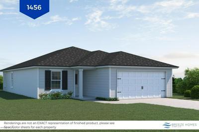 10032 REDFISH MARSH CIR, JACKSONVILLE, FL 32219 - Photo 1