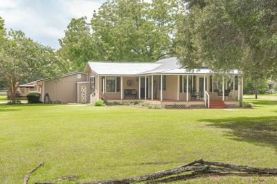 7649 MOTES RD, BRYCEVILLE, FL 32009 - Photo 2