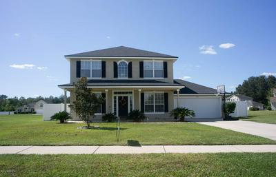 583 INDEPENDENCE DR, MACCLENNY, FL 32063 - Photo 2