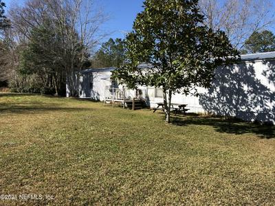 7106 JOHN ROWE RD, MACCLENNY, FL 32063 - Photo 2