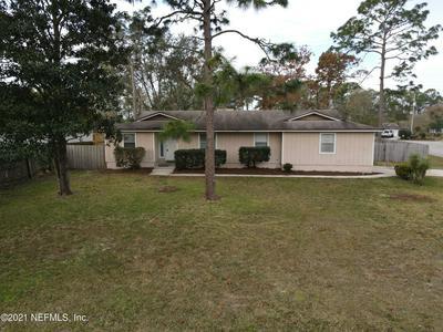 12622 LAMAR SHAW RD, JACKSONVILLE, FL 32258 - Photo 1