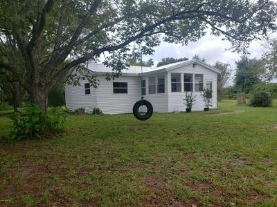 13726 N COUNTY ROAD 229, RAIFORD, FL 32083 - Photo 1