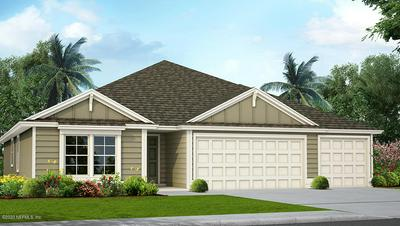 83 WILLOW SPRINGS CT, ST AUGUSTINE, FL 32084 - Photo 1
