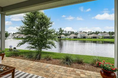 2745 SEA GRAPE DR N, FERNANDINA BEACH, FL 32034 - Photo 2