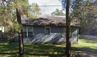 10919 IOWA AVE, JACKSONVILLE, FL 32219 - Photo 2