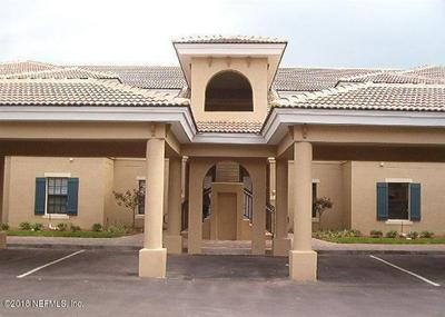 135 CALLE EL JARDIN UNIT 104, ST AUGUSTINE, FL 32095 - Photo 2
