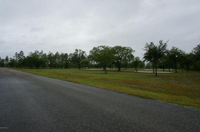 16335 DEACON DR, BRYCEVILLE, FL 32009 - Photo 2