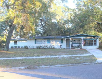 10745 MERIDA DR, JACKSONVILLE, FL 32218 - Photo 2