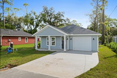 5850 MIDDLETON RD, ELKTON, FL 32033 - Photo 2