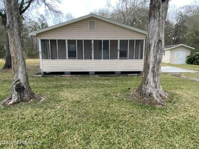 6336 NW 216TH ST, STARKE, FL 32091 - Photo 1