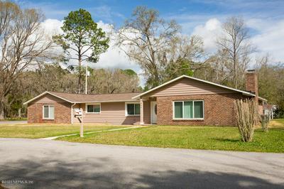 842 S PARKER ST, STARKE, FL 32091 - Photo 1