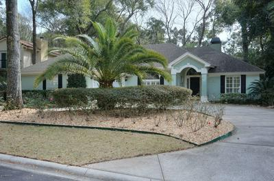 1391 MISSION SAN CARLOS DR, FERNANDINA BEACH, FL 32034 - Photo 1
