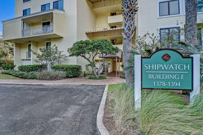1380 SHIPWATCH CIR, FERNANDINA BEACH, FL 32034 - Photo 1