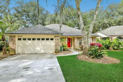 1237 ZEPHYR WAY S, JACKSONVILLE BEACH, FL 32250 - Photo 1