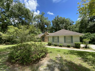 1421 SHADY OAK DR, JASPER, FL 32052 - Photo 1