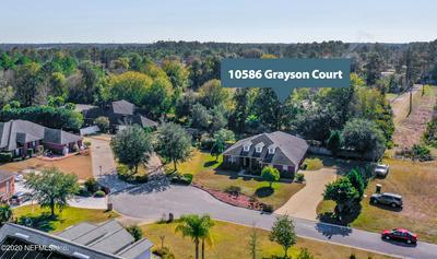 10586 GRAYSON CT, JACKSONVILLE, FL 32220 - Photo 2