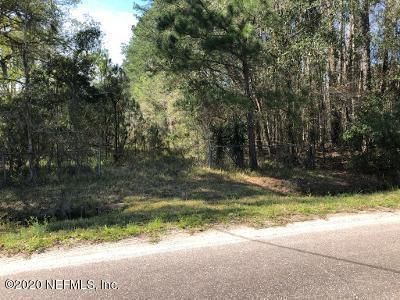 0 UTSEY RD, JACKSONVILLE, FL 32219 - Photo 1