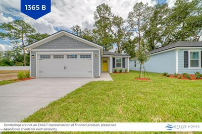 10033 REDFISH MARSH CIR, JACKSONVILLE, FL 32219 - Photo 1