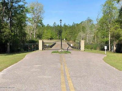 0 DUNROVEN DR, BRYCEVILLE, FL 32009 - Photo 2