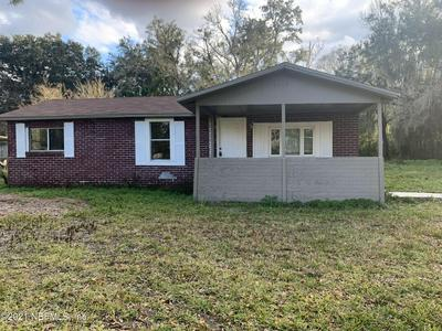 6448 BOB O LINK RD, JACKSONVILLE, FL 32219 - Photo 1