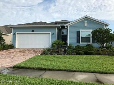 9612 LEMON GRASS LN, JACKSONVILLE, FL 32219 - Photo 1