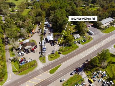 10027 NEW KINGS RD, JACKSONVILLE, FL 32219 - Photo 2