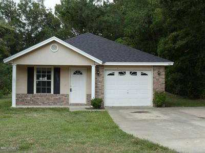 7847 SMART AVE, JACKSONVILLE, FL 32219 - Photo 1