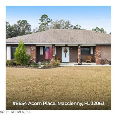 8654 ACORN PL, MACCLENNY, FL 32063 - Photo 2