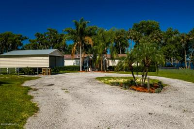 208 LAKE GEORGE POINT DR, GEORGETOWN, FL 32139 - Photo 1