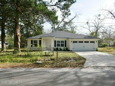 1283 ELLIS RD S, JACKSONVILLE, FL 32205 - Photo 1