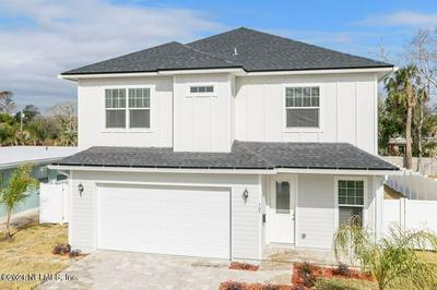 1011 22ND ST N, JACKSONVILLE BEACH, FL 32250 - Photo 2