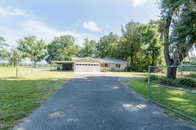 19862 NW COUNTY ROAD 235, LAKE BUTLER, FL 32054 - Photo 1
