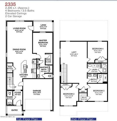 9979 REDFISH MARSH CIR, JACKSONVILLE, FL 32219 - Photo 2