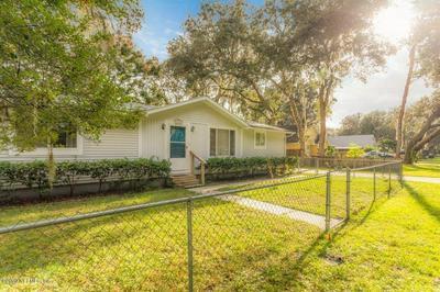 3357 9TH ST, ELKTON, FL 32033 - Photo 1