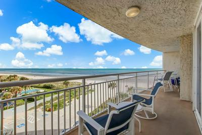 1601 OCEAN DR S APT 401, JACKSONVILLE BEACH, FL 32250 - Photo 1