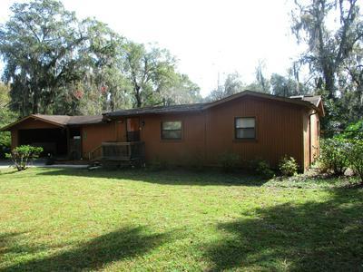 37107 W 1ST ST, HILLIARD, FL 32046 - Photo 1