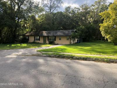 1101 COLLEY RD, STARKE, FL 32091 - Photo 1