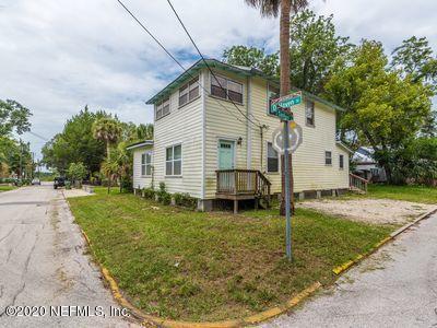 110 DE HAVEN ST, SAINT AUGUSTINE, FL 32084 - Photo 1