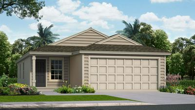 2539 ACORN CREEK RD, Green Cove Springs, FL 32043 - Photo 1