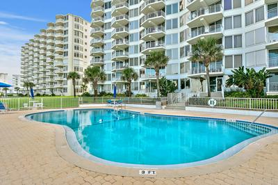 1155 OCEAN SHORE BLVD APT 703, ORMOND BEACH, FL 32176 - Photo 1
