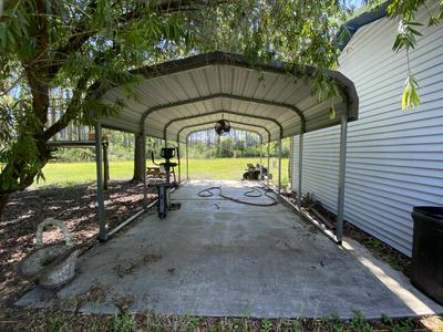 203 & 205 PLANTATION PINES DR, GEORGETOWN, FL 32139 - Photo 2