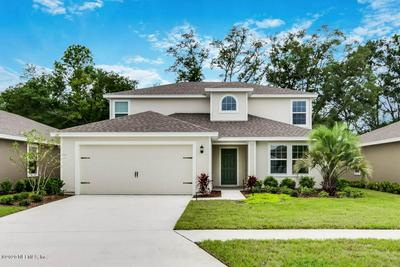 8556 LAKE GEORGE E CIR, MACCLENNY, FL 32063 - Photo 2