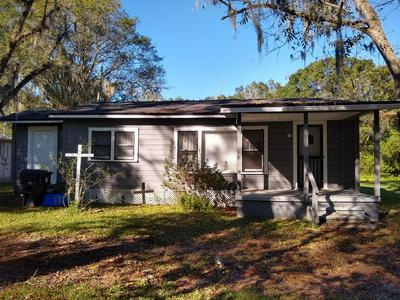 711 THOMAS ST, STARKE, FL 32091 - Photo 1