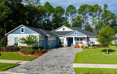 862181 N HAMPTON CLUB WAY, FERNANDINA BEACH, FL 32034 - Photo 1